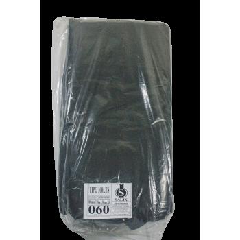 SACO DE LIXO COM 100 LITROS - 70X90